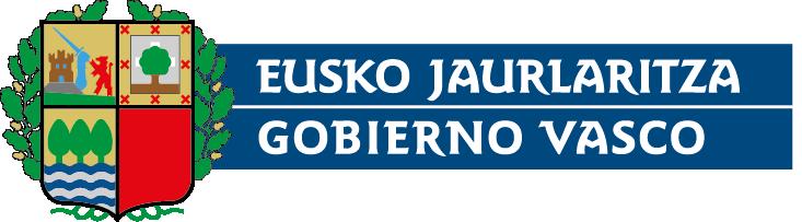 Logo Pais Vasco